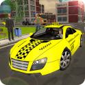 Taxi Driver City Taxi Driving Simulator Game 2018