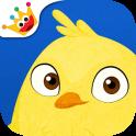 Birds - Puzzle pour enfants