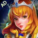 Ancient Continent -Hero TD(AD)