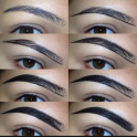 DIY Eyebrows Tutorial