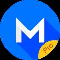 M Launcher Pro-Marshmallow 6.0