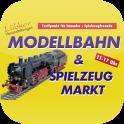 Modellbahn- und Spielzeugbörse