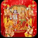 Jai Sri Ram Navami Live Wallpaper