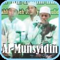 Al-Munsyidin New Mp3