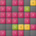 Merge Numbers - Puzzle