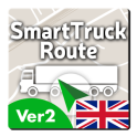 SmartTruckRoute 2 UK