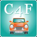 Carro - Consumo - Control4Fuel