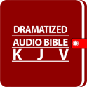 Dramatized Audio Bible