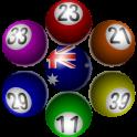 ロト番号抽選器無料版 for オーストラリア