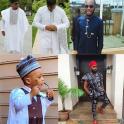 MEN AFRICAN FASHION 2019