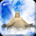 Jesus Live Hintergrund