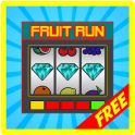 Fruit Run FREE Slot Machine