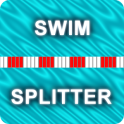 Swim Splitter Split Calculator