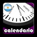 Calendario Feriados y otros Eventos 2020 Argentina