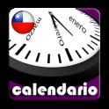 Calendario 2020-21 Feriados Nacionales Chile