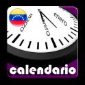 Calendario Feriados y Festividades Venezuela 2020