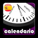 Calendario Laboral España con Festivos 2020