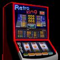 Retro King slot machine