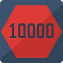 10000! - original indie puzzle (Big Maker)