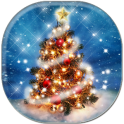 Christmas Tree Live Wallpaper Beautiful Images