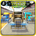 Extreme Crazy Truck Racing 3D