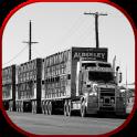 Cargo Truck Transporter: Fork