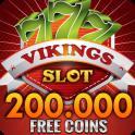 Vikings Clash Free Slot Game