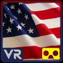 3D Weiße Haus Gallery VR