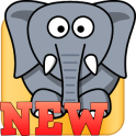 子供向けのアプリ 無料 人気 アフリカ動物ゲーム