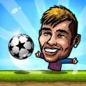 Puppet Soccer Football 2015