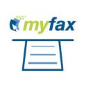 MyFax app