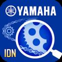 YAMAHA PartsCatalogue IDN