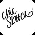 Chic Sketch