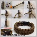 Bracelet bricolage Tutoriels
