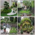 Garten-Design-Ideen