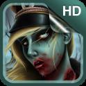 Zombie Fond D'écran Animé