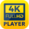 4k Video Player ©