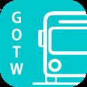 GoTW-Taiwan train timetable & bus time tracker
