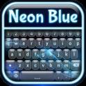 Синяя Клавиатура