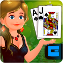 Blackjack 21 Card Game