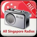 All Singapore FM Radios Free