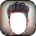 Man Hairstyle Cam Photo Booth