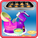 cake birthday cooking games