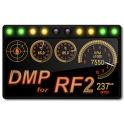 DashMeterPro for rF2