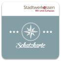Schatzkarte-App