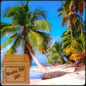 caribbean beach lwp