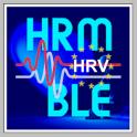 BLE Heart Rate & HRV