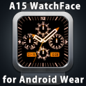 A15 WatchFace for Android Wear