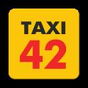 Taxi42 - Заказ такси