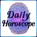 Daily Horoscope Fingerprint